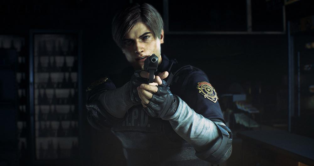 فروش بازی Resident Evil 2