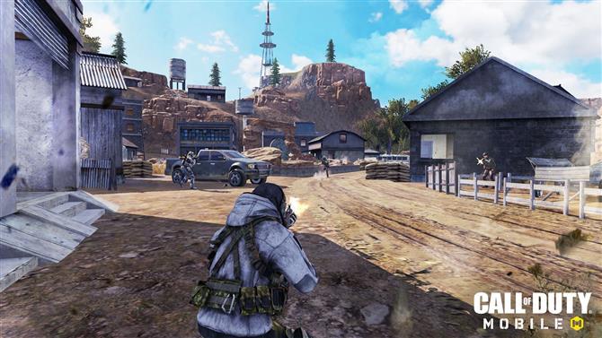 بازی Call Of Duty Mobile اثر محبوب موبایل در سال 2019