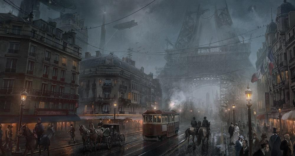 نسخه جدید بازی The Order: 1886