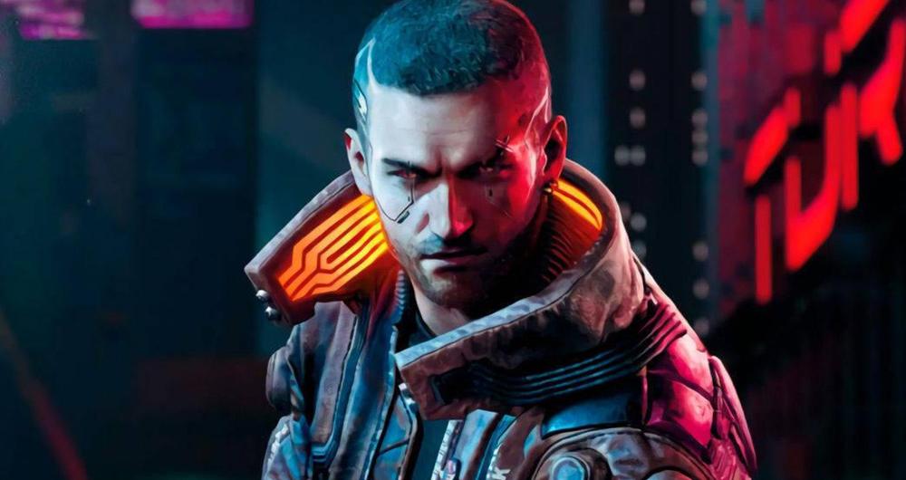 عرضه بازی Cyberpunk 2077