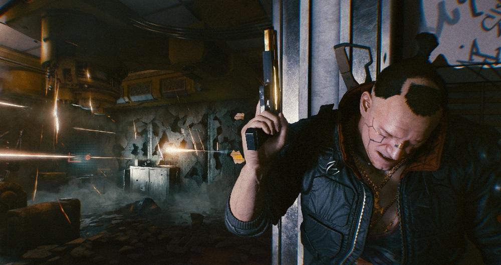 تاخیر بازی Cyberpunk 2077