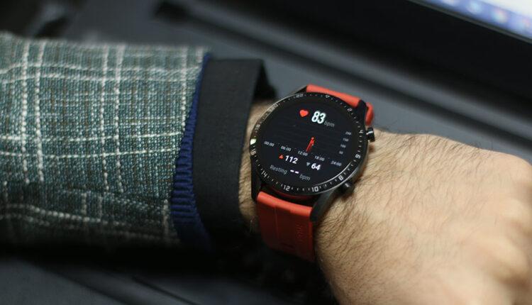 هواوی Watch GT2