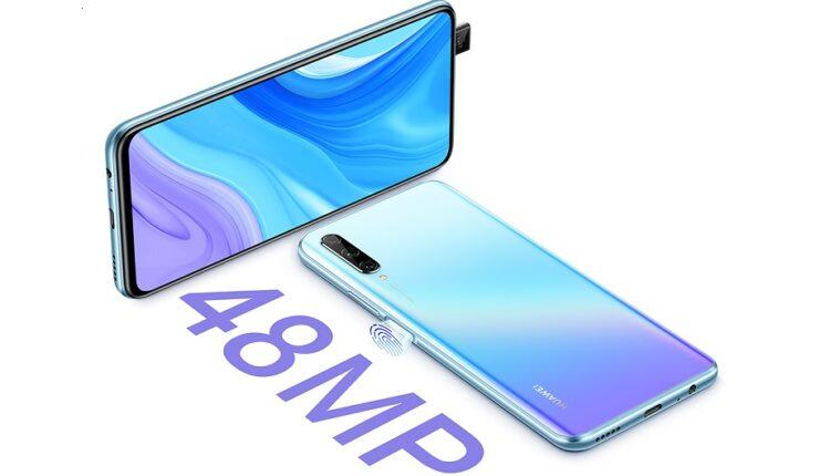 گوشی Huawei Y9s