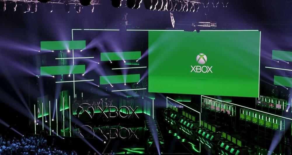مایکروسافت رویداد E3 2020