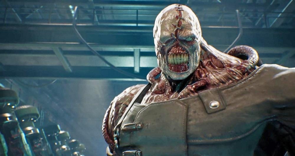 حجم بازی Resident Evil 3