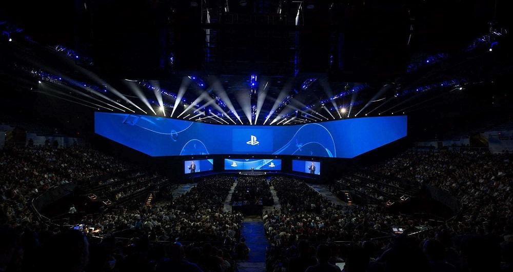سونی در نمایشگاه E3 2020