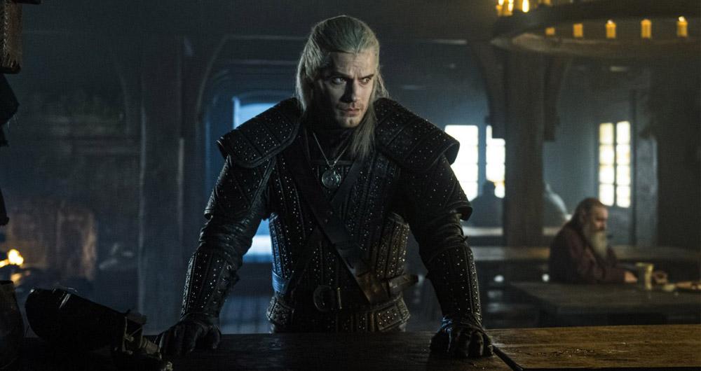 انیمیشن The Witcher: Nightmare of the Wolf