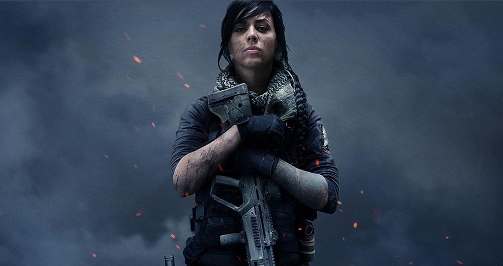 حالت بتل رویال Call Of Duty: Modern Warfare