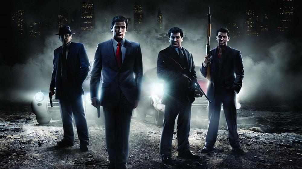 نسخه جدید بازی Mafia