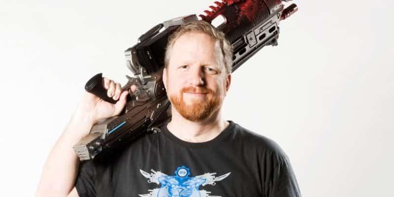 مدیر استودیوی سازنده Gears of War