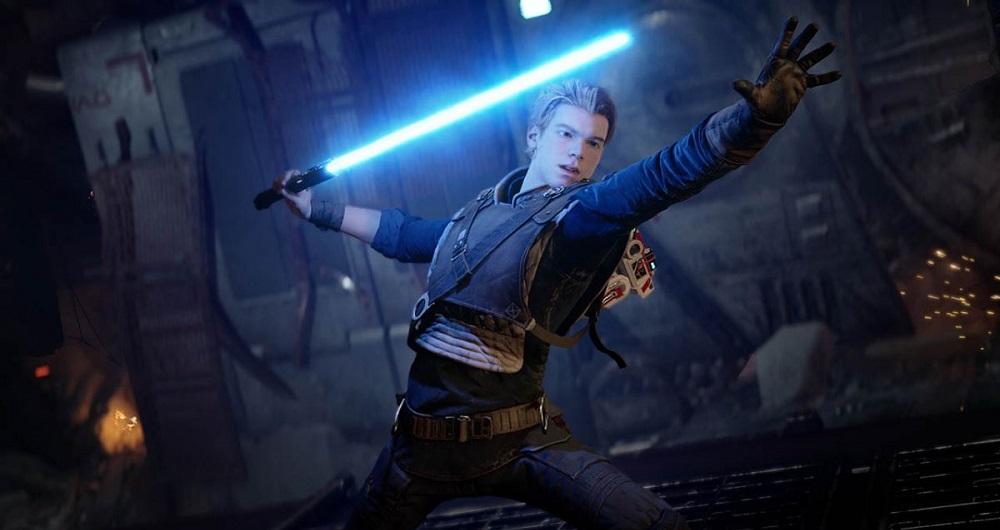 دنباله بازی Star Wars Jedi: Fallen Order