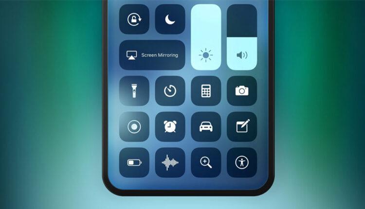 پتنت جدید اپل به یک گوشی تمام شیشه ای اشاره می کند