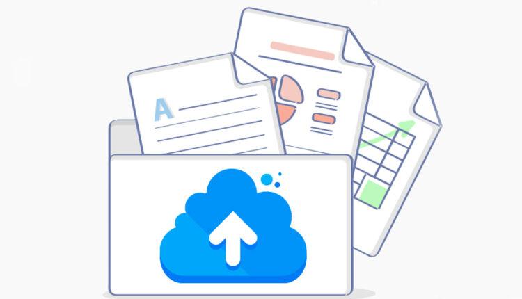 با بهترین سایت ها برای آپلود فایل آشنا شوید