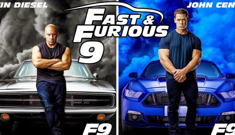 فیلم Fast and Furious 9
