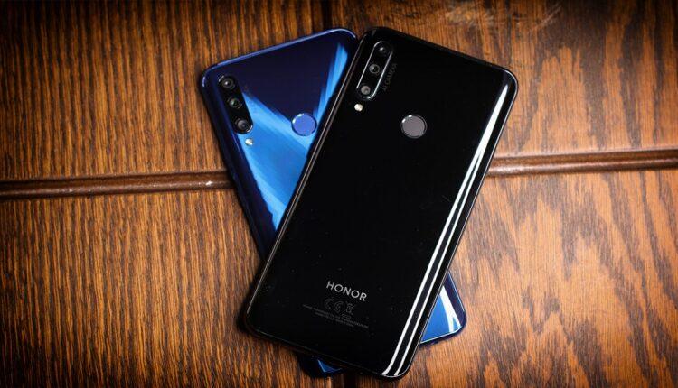 عملکرد گوشی Honor 9X