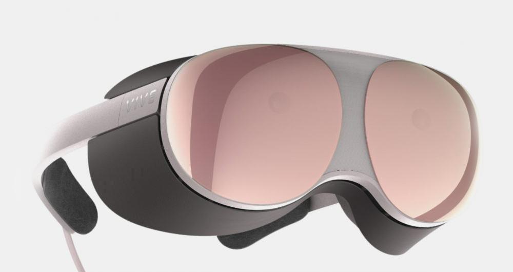 کمپانی HTC مشغول ساخت عینک واقعیت ترکیبی جدیدی در پروژه پروتون است