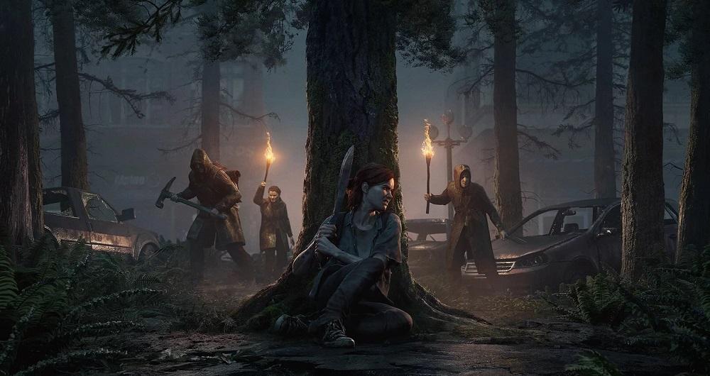 ساخت بازی The Last of Us Part 2