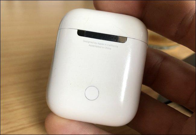 مشکلات ایرپاد اپل