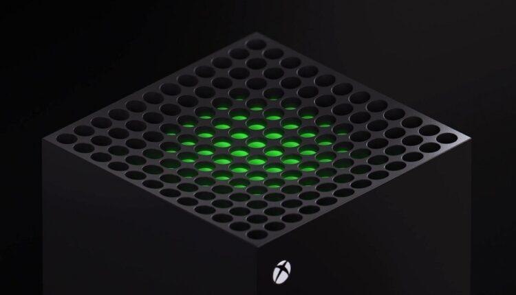 ایکس باکس سری ایکس