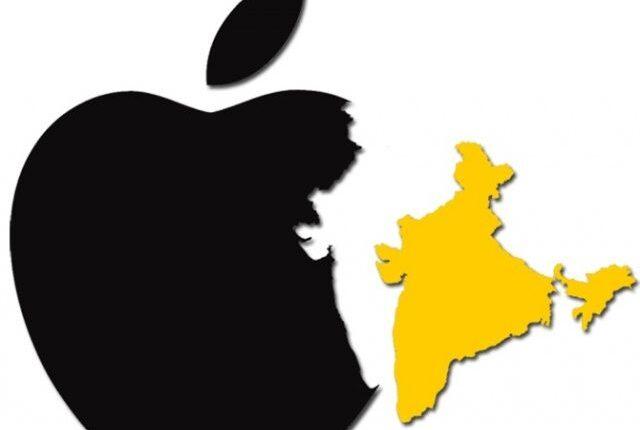 تولید گوشیهای آیفون در هند متوقف شد!