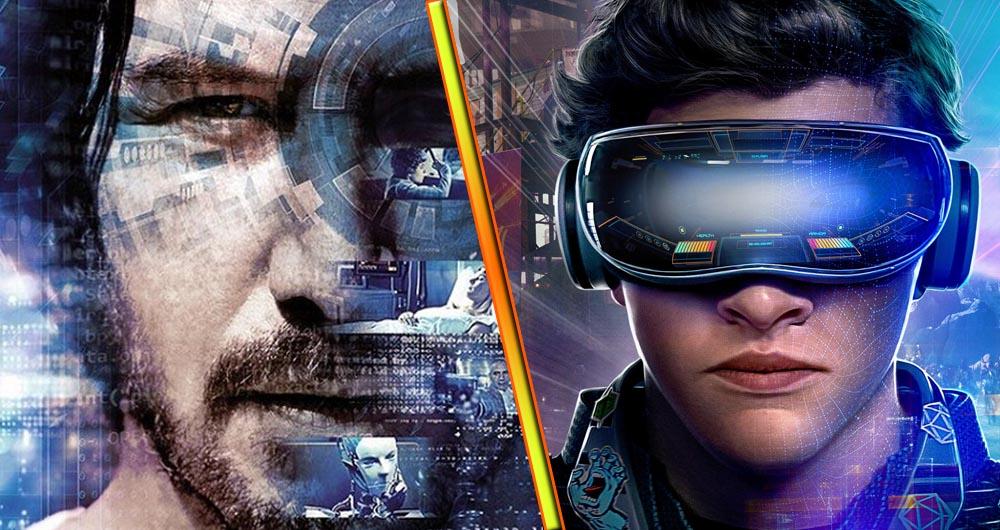 معرفی 7 فیلم دیدنی و هیجان انگیز با محوریت تکنولوژی