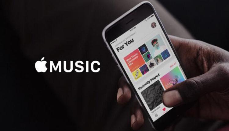 ویژگی Come Together به سرویس پخش آهنگ اپل اضافه شد