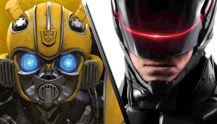 با 8 مورد از فیلم های جذاب در حوزه رباتیک آشنا شوید