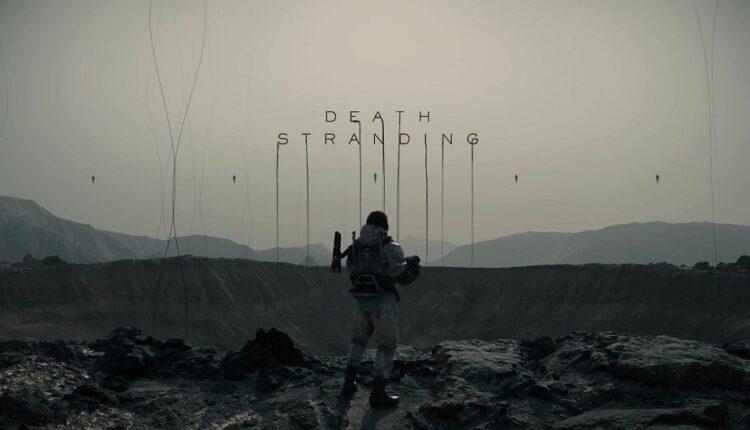 نسخه رایانه شخصی بازی Death Stranding