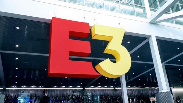 نمایشگاه E3 2020