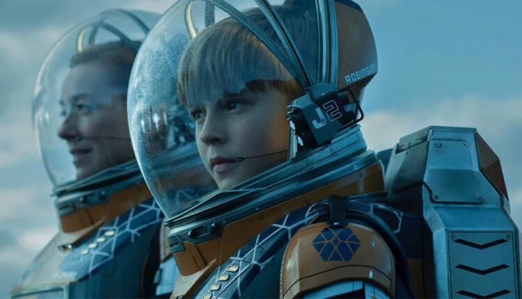 فصل پایانی سریال Lost in Space در سال 2021 پخش خواهد شد