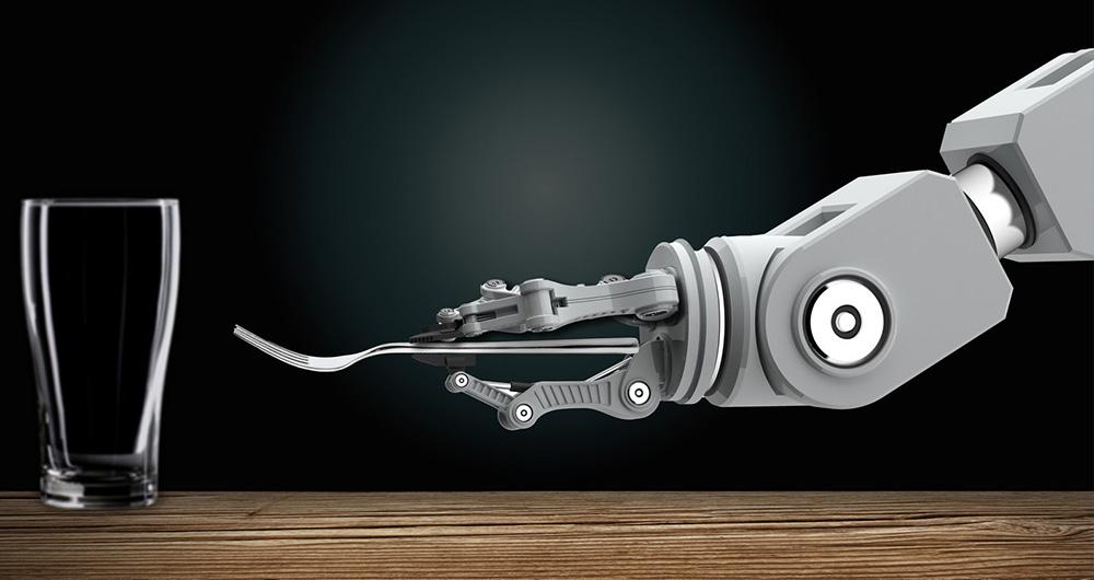 روبات های جدید