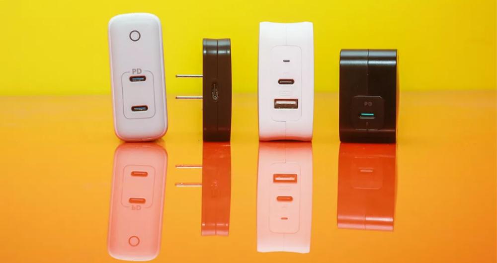 نحوه انتخاب و آزمایش بهترین شارژرهای USB-C در 2020