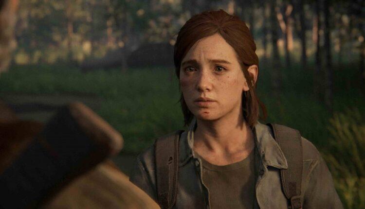 لو رفتن داستان بازی The Last of Us Part 2