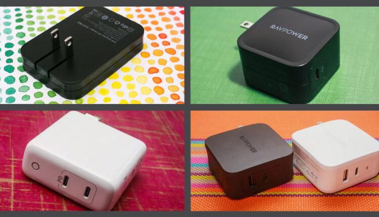 بهترین شارژرهای USB-C در سال 2020 کدامند؟
