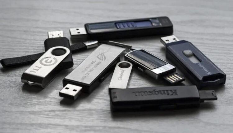 انتخاب بهترین سیستم فایل برای درایو USB