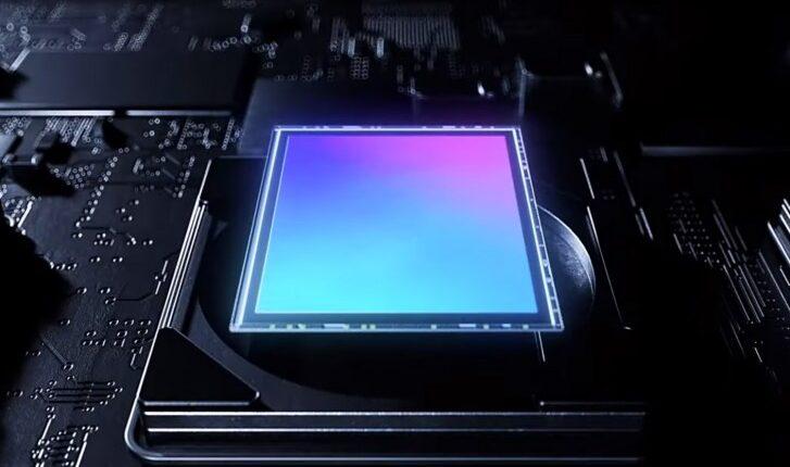 سنسور 250 مگاپیکسلی