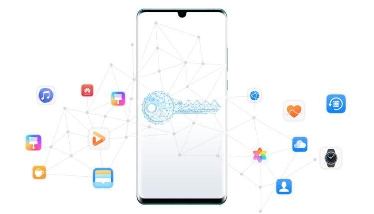 سرویسهای موبایلی هوآوی