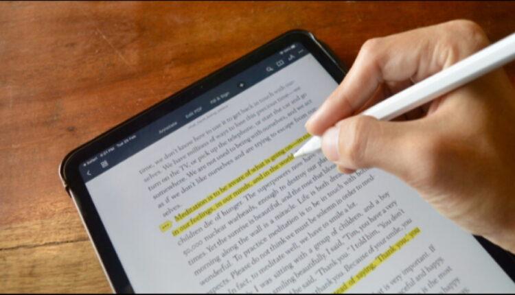 آموزش PDF Expert 7