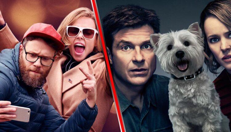 بهترین فیلم های کمدی که طی چند سال اخیر اکران شده اند