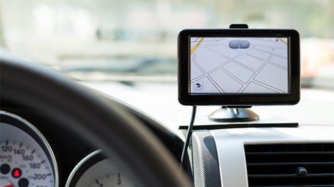 ردیاب GPS خودرو