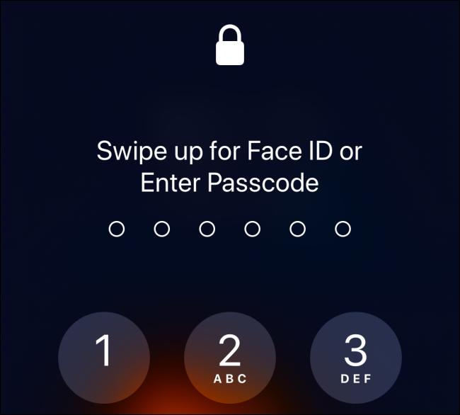 تشخیص چهره در iOS