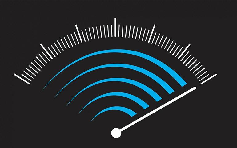 سرعت اینترنت با دوران قبل از کرونا چقدر فاصله دارد؟