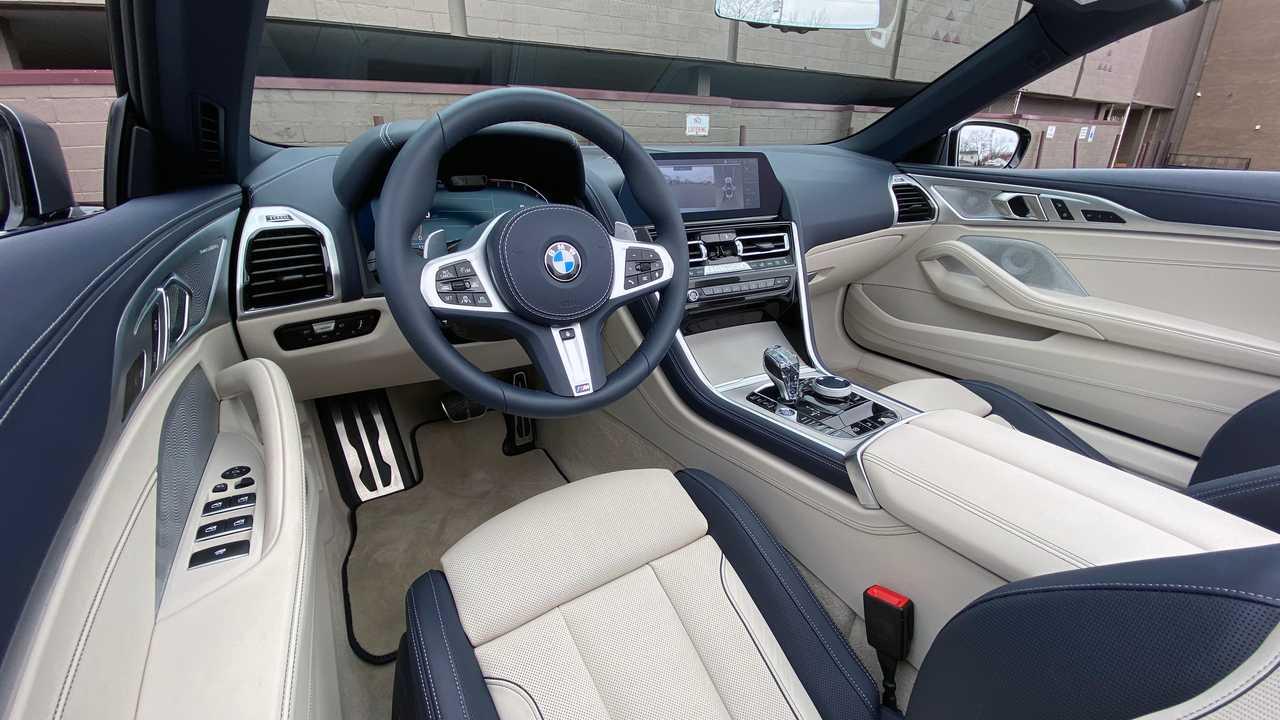 BMW 480i