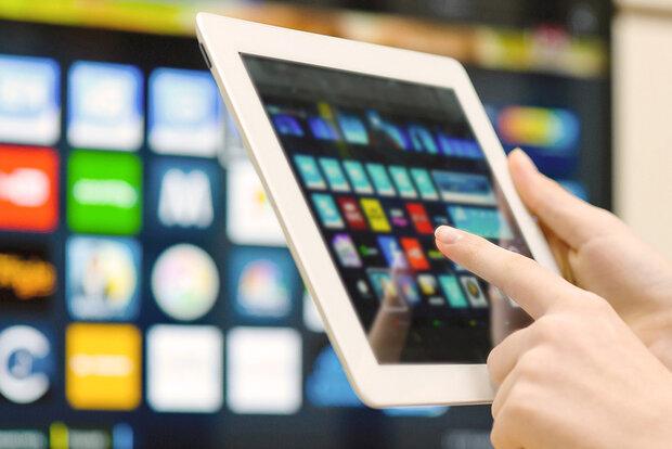 رایگان بودن ترافیک اینترنت VOD