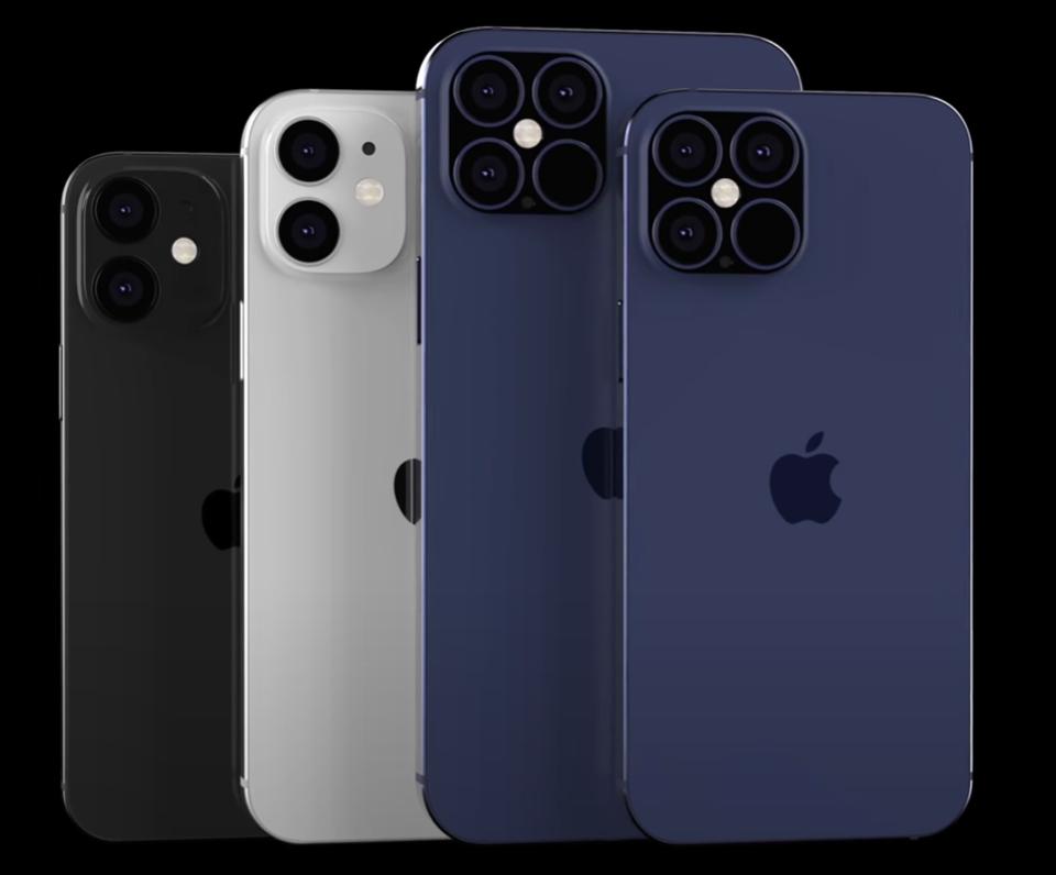 سورپرایز اپل؛ با وجود تمام مشکلات گوشی آیفون ۱۲ به موقع عرضه خواهد شد