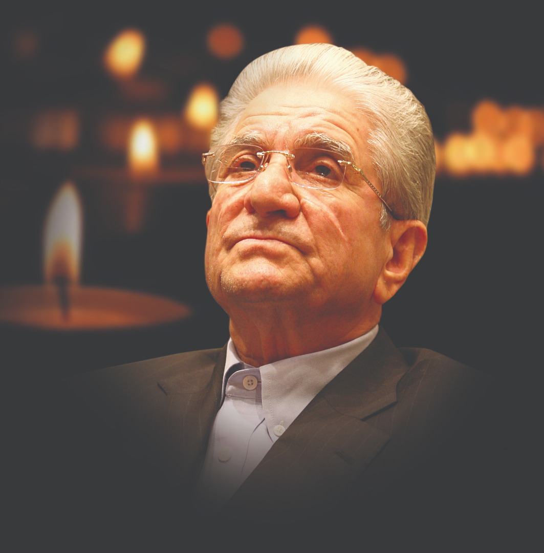 استاد حاج محمد کریم فضلی