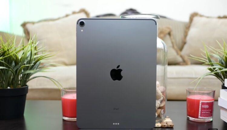 آیپد 10 اینچی اپل