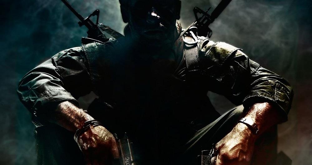 نسخه بعدی Call of Duty