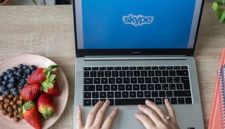 کلیدهای میانبر Skype برای مک و ویندوز را بشناسید