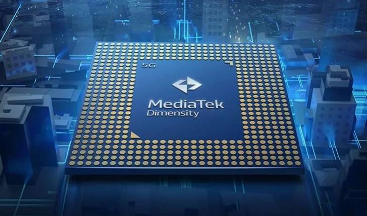 تراشههای MediaTek 5G در آنر